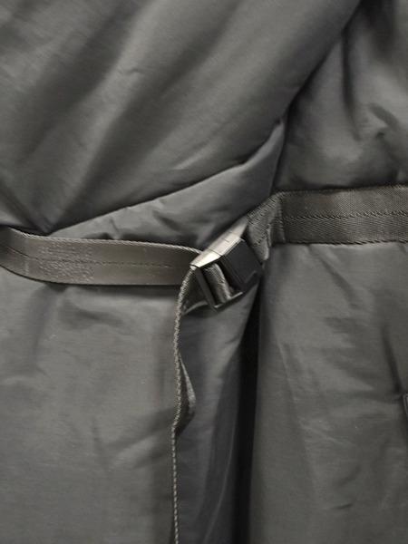 JULIUS hooded coat 通販 GORDINI003