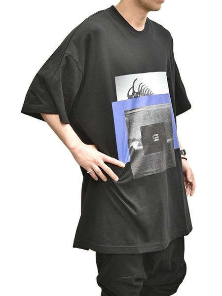 NIL Tシャツ ver1 通販 GORDINI002