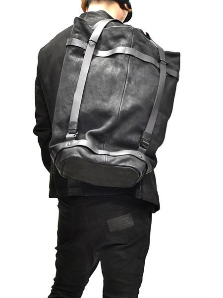 ARMYOFME cage bag 通販 GORDINI010