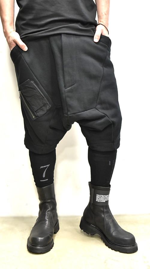 NIL JULIUS leggings blog 通販 GORDINI020