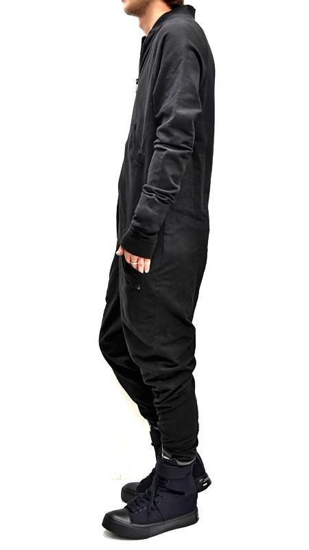 nostrasantissima jumpsuit 着用 通販 GORDINI004