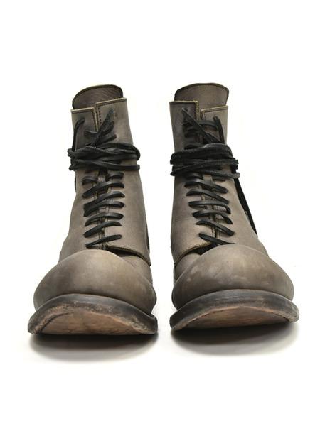 Portaille GRAY boots  通販 GORDINI004