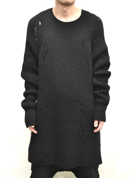 JULIUS 18AW SAMPLE 通販 GORDINI139