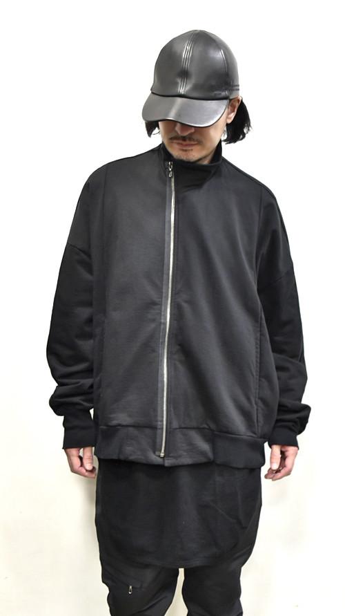 JULIUS Covered Neck JK 通販 GORDINI001