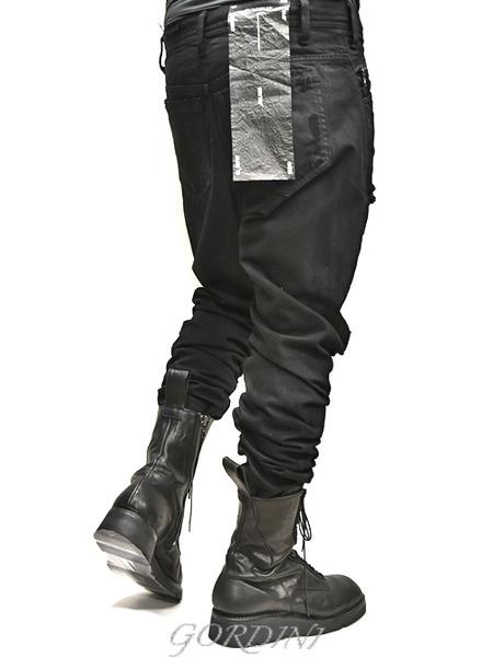 JULIUS rider PT 着用 通販 GORDINI010のコピー