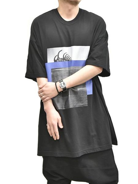 NIL Tシャツ ver1 通販 GORDINI007
