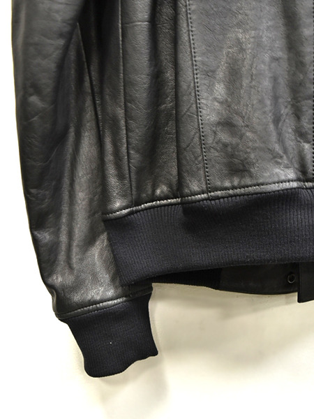 Galaabend leather item 通販 GORDINI019