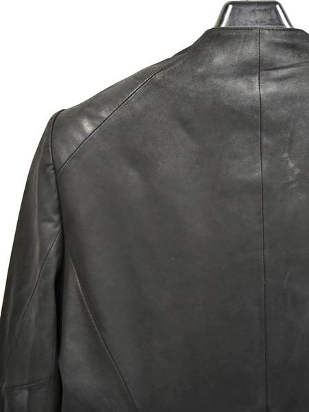 JULIUS LONG jacket 通販 GORDINI006