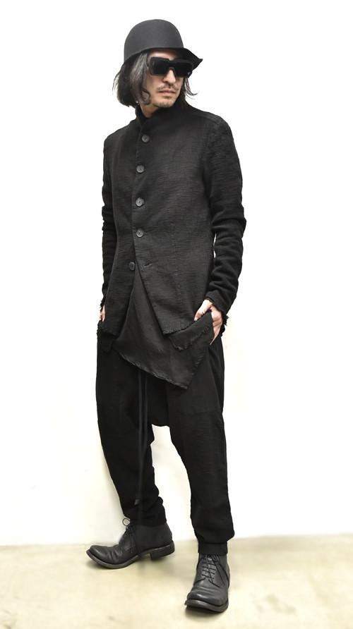 ARMY OF ME Layered Jacket 通販 GORDINI007