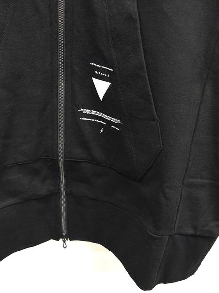 ニルズ triangle PARKA  通販 GORDINI003
