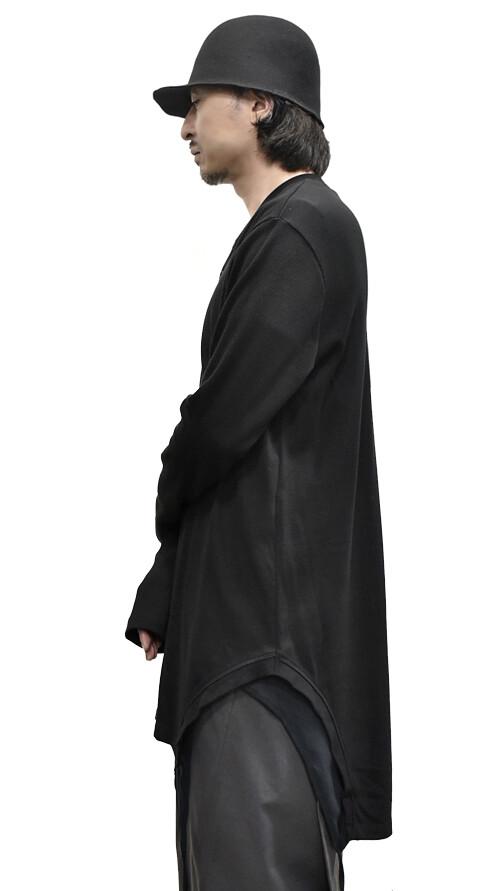 JULIUS Cardigan 通販 GORDINI004