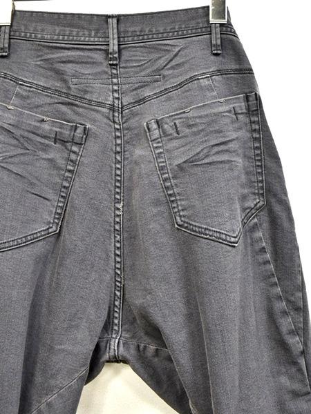 JULIUS rider pants ch 通販 GORDINI005