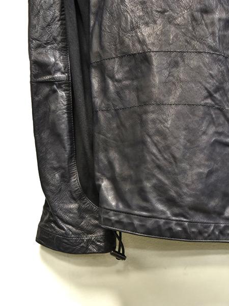 rip leather item 通販 GORDINI010