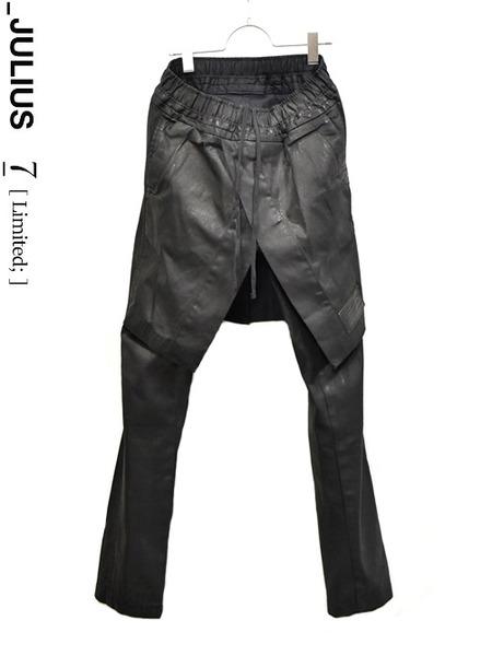 JULIUS skirt pants 通販 GORDINI001