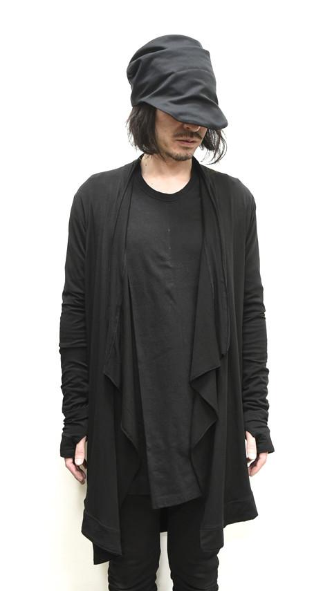 JULIUS LIMITED cardigan  BLOG  通販 GORDINI001