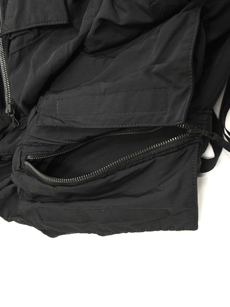 JULIUS backpack 通販 GORDIN019