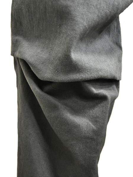 Nostrasantissima crotch pants 通販 GORDINI004