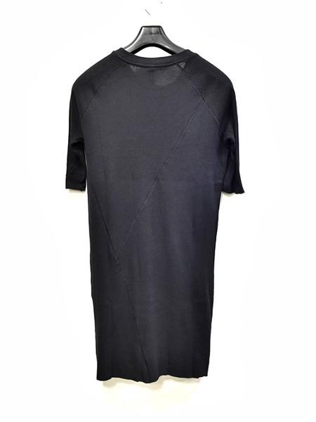 ARMYOFME rib T shirts 通販 GORDINI004
