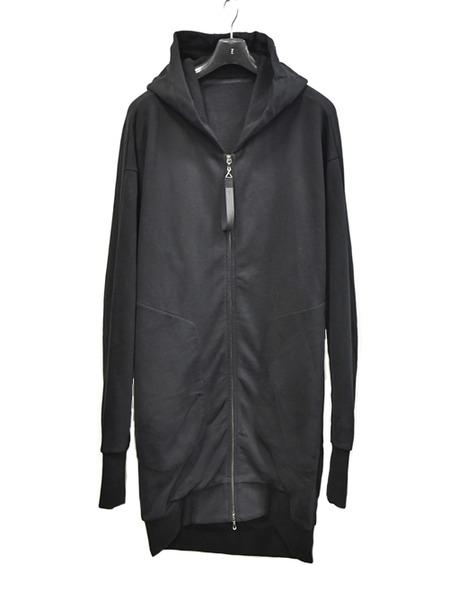 JULIUS long hoodie 通販 GORDINI001