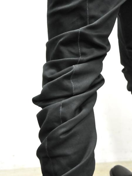 ofardigt PANTS  着用 通販 GORDINI014
