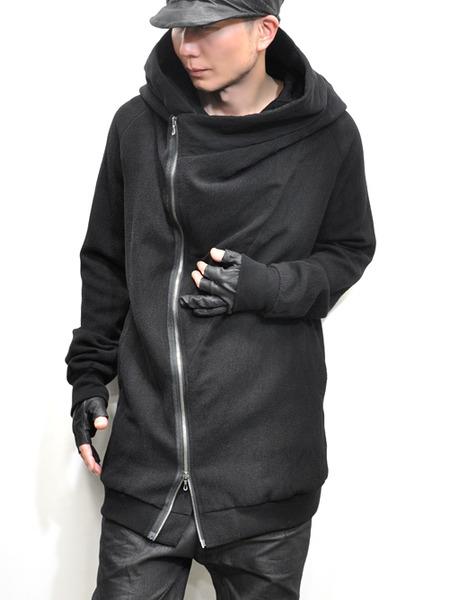 JULIUS hood coat 通販 GORDINI006