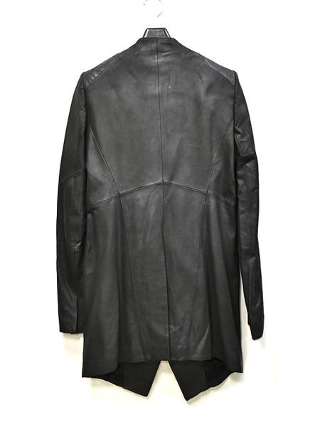 JULIUS LONG jacket 通販 GORDINI005