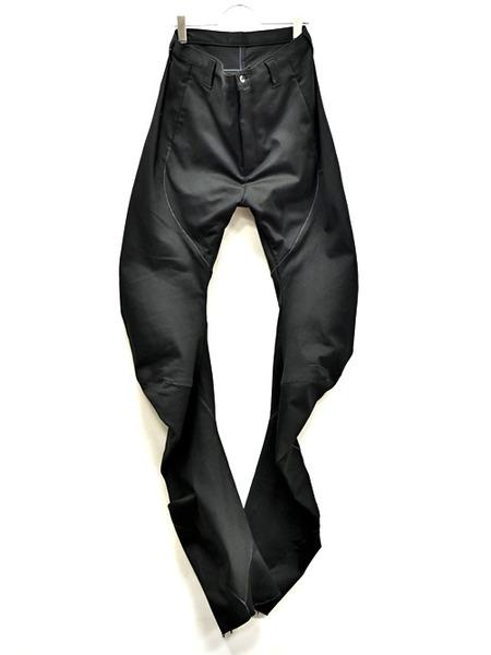 ofardigt pants 通販 GORDINI001