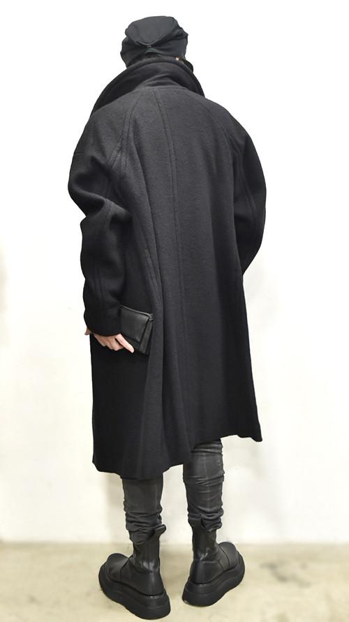 JULIUS Divided Coat 通販 GORDINI010