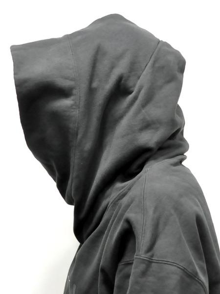 JULIUS パーカー 黒 通販 GORDINI011