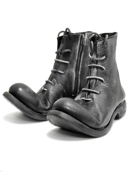 portaille wax boots 通販 GORDINI012