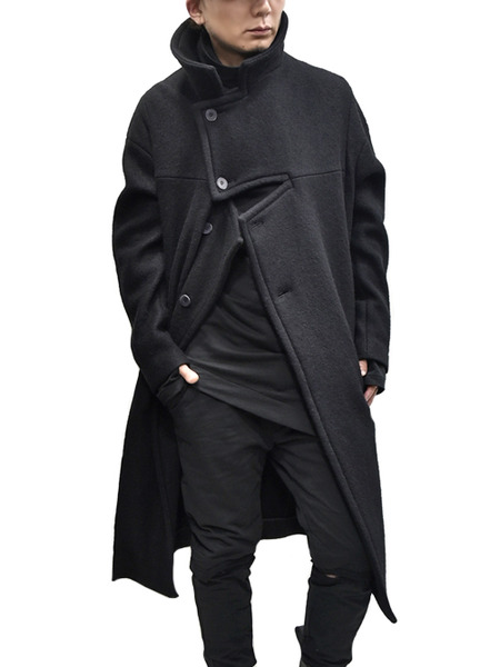 JULIUS Divided Coat 通販 GORDINI001