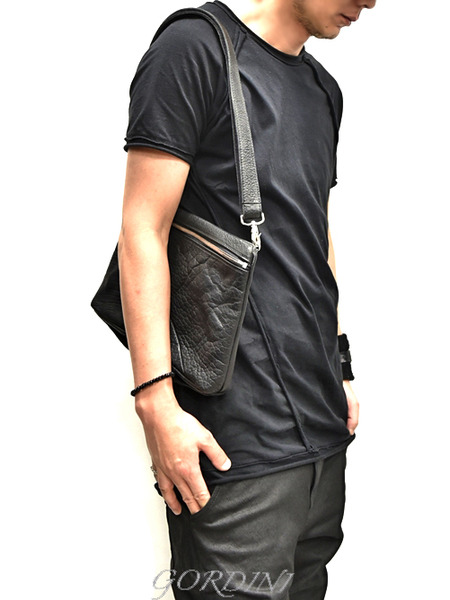 Portaille 2way bag 着用 通販 GORDINI004のコピー