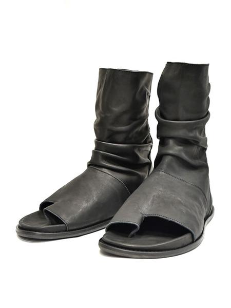 Nostrasantissima sandal boots 通販 GORDINI002