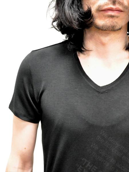 JULIUS ユリウス 別注 プリント Tシャツ カットソー 通販 GORDINI013