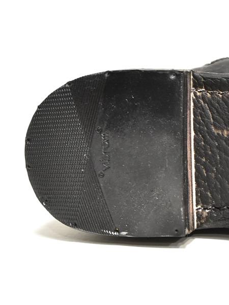 Portaille raceup boots  通販 GORDINI010