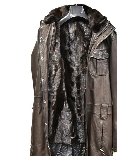 Galaabend leather item 通販 GORDINI024