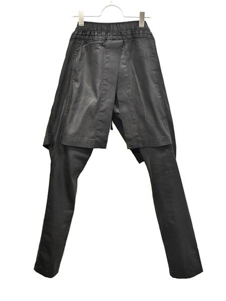 JULIUS skirt pants 通販 GORDINI006