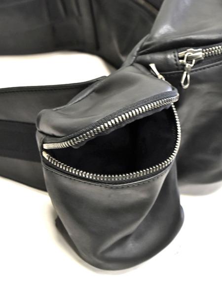 JULIUS waist bag 通販 GORDINI011