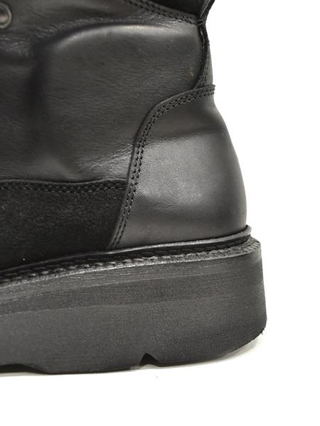JULIUS mountain boots  通販 GORDINI007
