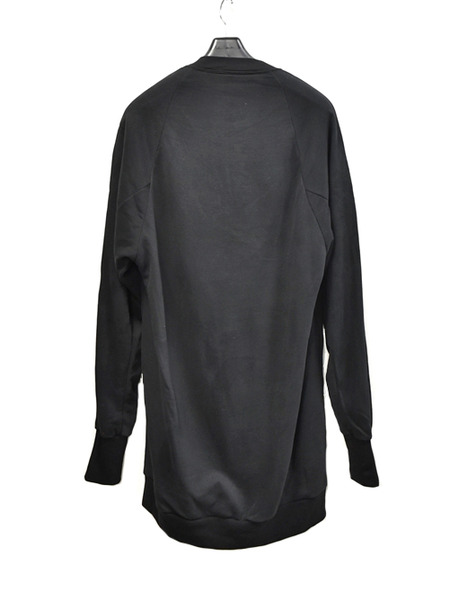 JULIUS print sweat pull JK 通販 GORDINI001