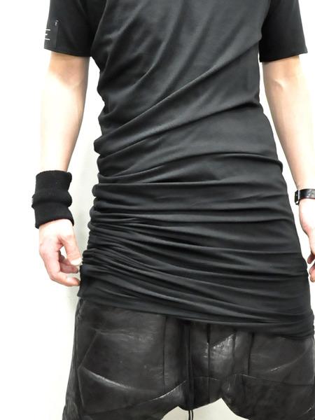JULIUS limited シャーリングカットソー 通販 GORDINI012