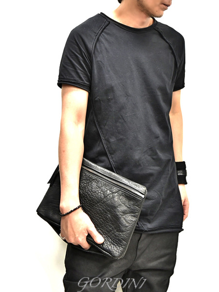 Portaille 2way bag 着用 通販 GORDINI001のコピー
