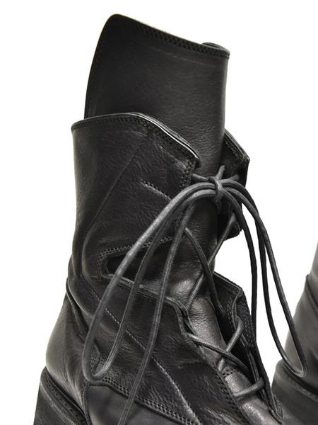 JULIUS void boots  通販 GORDINI009