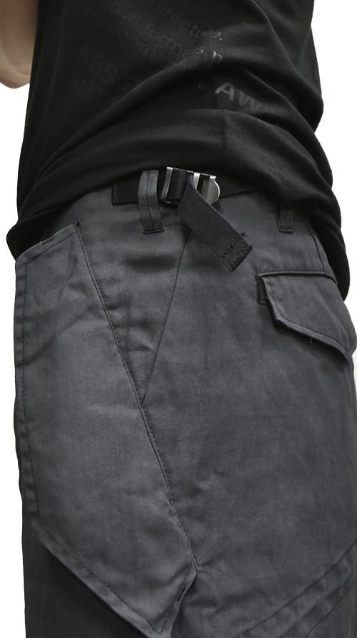 Reconstruction Military Pants 通販 GORDINI008
