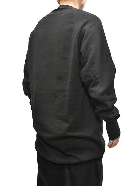 JULIUS sweat pullover JK 通販 GORDINI004