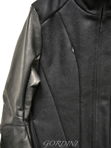 CIVILIZED Articulated Reflective Jacket 通販 GORDINI004のコピー