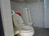 7Fトイレ