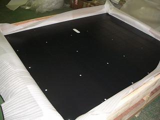 導電性フッ素樹脂コーティング