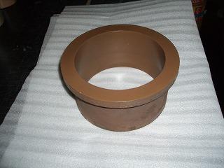 ダイスフッ素樹脂コーティング(テフロンコーティング)品2