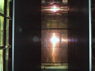 導電性コーティングG8マザーガラス